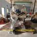 港粵雕塑玻璃鋼動物雕塑,玻璃鋼電鍍量大從優