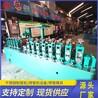 建筑方管制管设备双特制管机厂家可定制焊管模具