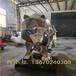 定做港粵雕塑玻璃鋼電鍍廠家直銷,玻璃鋼抽象雕塑