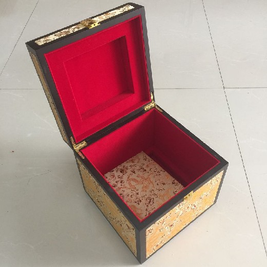 北京通州保健品木盒定做,木盒包装
