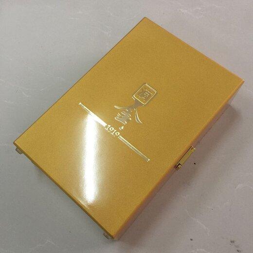 瑞胜达木盒包装盒,北京白酒木盒的制作