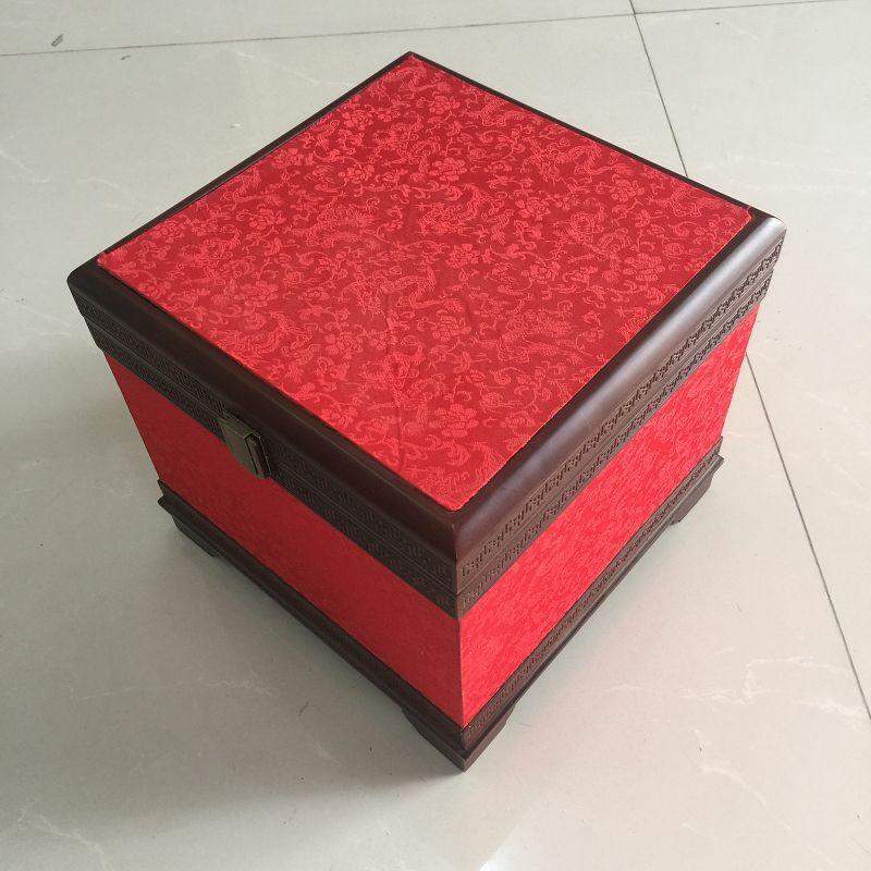 瑞胜达木盒包装,北京平谷纪念币木盒制作
