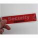 北京順義揭開式防偽標簽|void防偽標簽價格