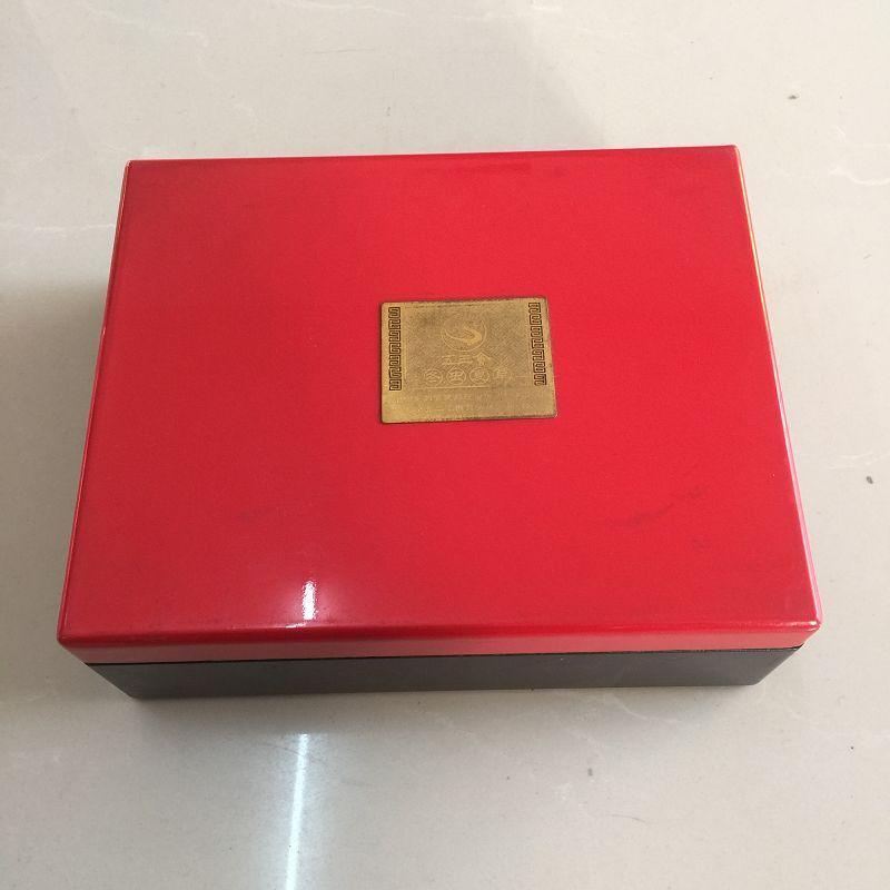 北京石景山茶叶木盒制造,木盒包装盒