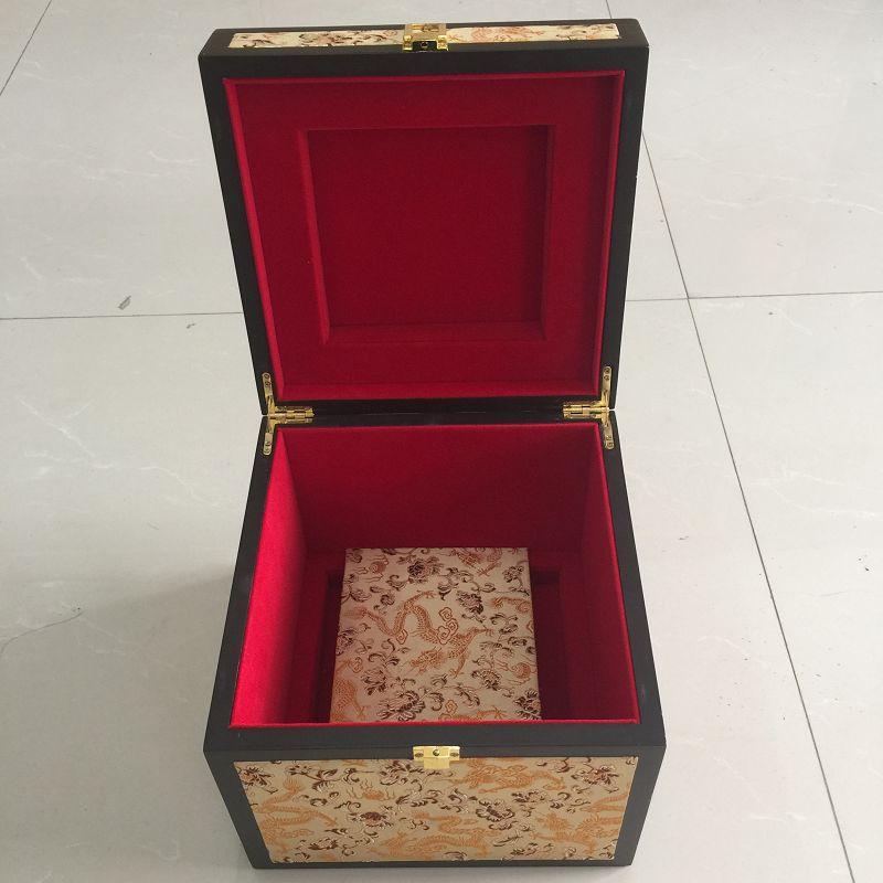 北京通州制作木盒包装厂家