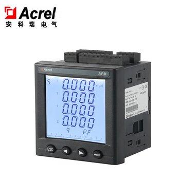 安科瑞APM多功能三相電能表