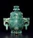 古盛文物鑒定古董交易,北京湖南省造雙旗幣