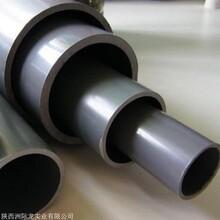 UPVC化工管工業管國標pvc-u塑料飲用給水管耐酸堿腐蝕圖片