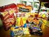 南京专业预包装食品进口代理,零食