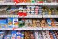 天津承接預包裝食品進口代理,零食