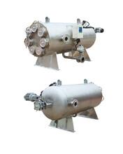 自动自动多芯精密反冲洗过滤器设计合理,多芯反冲洗化工过滤器图片