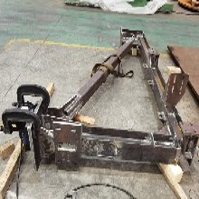 銅川振動時效消除應力設備,振動消除應力設備圖片