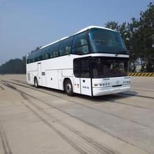 菏澤到西安長途汽車直達客車電話豪華臥鋪大巴圖片