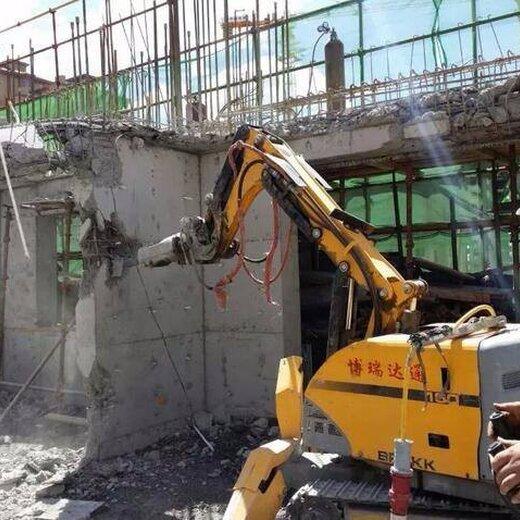 荔湾承接桥梁拆除,桥梁拆除施工方案
