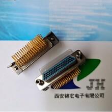 遼寧錦州生產J30J矩形連接器接插件圖片