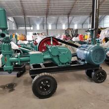 天津双缸70-8砂浆泵产品特点图片