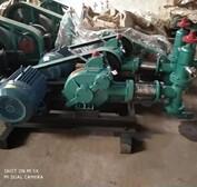 大连山体加固BW150三缸泵注意事项,矿用灌浆机