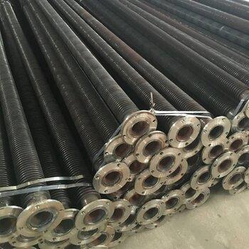 蒸汽翅片管鍋爐用翅片管加工廠家