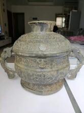 苏州观古文物陨石奇石,重庆精细上门收购古玩传世古董高价收购品质优良图片
