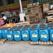 楊浦PAC-2水性高分子彈性防水防腐涂料造型美觀,水性防水防腐涂料圖片