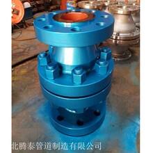 門頭溝GZW-1不銹鋼阻火器廠家圖片