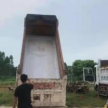 優質不粘車廂滑板-聚四氟乙烯樓梯板,自卸車車底板圖片