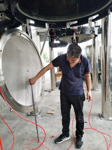 煉樟油機,香草精油設備