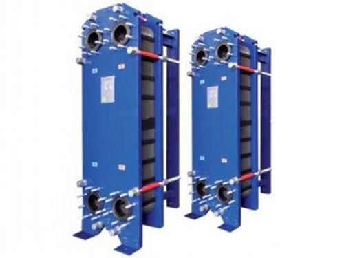 金能板式冷却器,朔州食品工业专用板式换热器设计合理