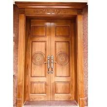 紅樹林1室內門,宿豫區耐磨免漆門生態門實木門原木門烤漆門雙開大門圖片
