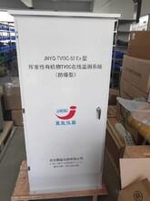 巴中市包裝廠voc在線監測系統,非甲烷總烴在線監測系統圖片