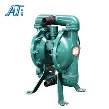 仙桃BQG气动隔膜泵,自动装置隔膜泵图片