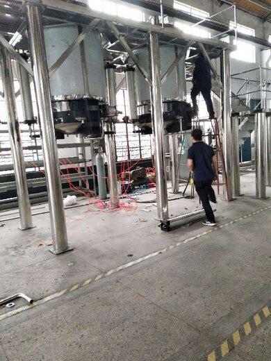 堅實薰衣草精油設備產量高,精油設備