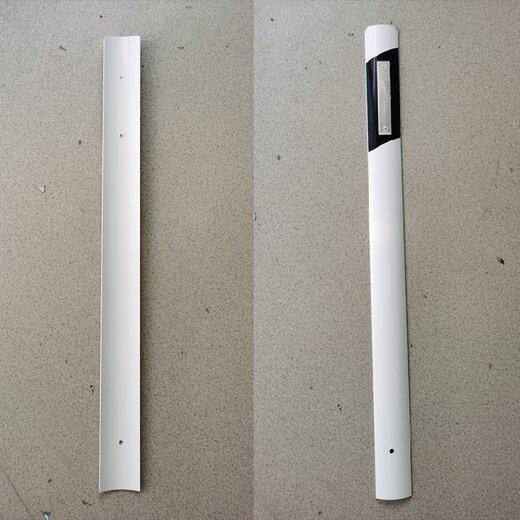 建誠pvc柱式輪廓標,河北環保建誠柱式輪廓標服務周到