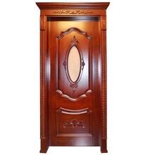 紅樹林1室內門,贛榆區便攜式免漆門生態門實木門原木門烤漆門雙開大門圖片