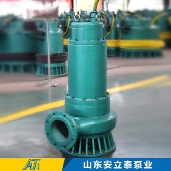 東營WQB防爆潛污泵怎么樣,不銹鋼防爆泵