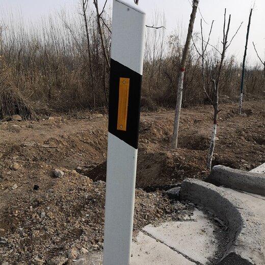 建誠pvc柱式輪廓標,云南制造建誠柱式輪廓標款式新穎