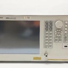 九江HP8753ET網絡分析儀,矢量網絡分析儀圖片