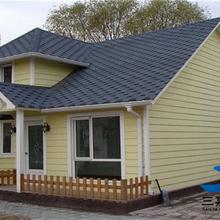 保定鋼結構房屋-模塊建房圖片
