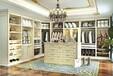 紅樹林多層實木衣柜,制造紅樹林衣柜實木衣柜安全可靠