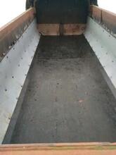 不粘車廂滑板-尼龍襯板,翻斗車車底襯板圖片