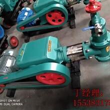 台州高压单缸活塞泵注意事项,BW60-8泵图片