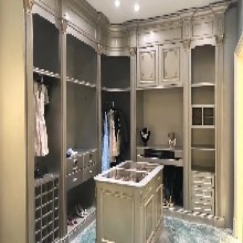 承接紅樹林衣柜實木衣柜款式新穎,免漆衣柜圖片