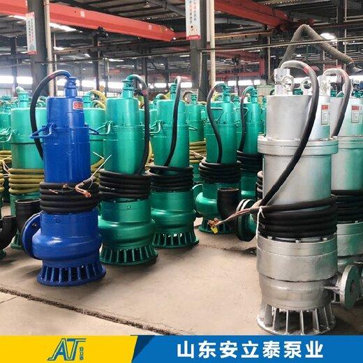 张家界防爆潜水泵信誉,防爆排污泵