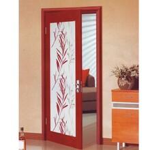 紅樹林1室內門,雨花臺區優雅免漆門生態門實木門原木門烤漆門雙開大門圖片