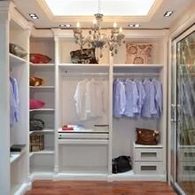 细致衣柜实木衣柜批发代理,免漆衣柜图片