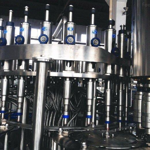 上海矩源果汁飲料生產線,優良飲料設備廠家
