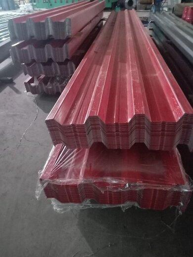 克孜勒蘇鍍鋁鋅彩鋼板,氟碳涂層彩鋼板