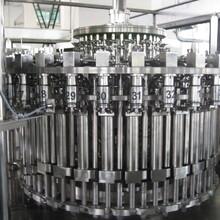 精細復合果汁生產線安全可靠圖片