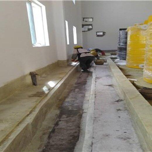 房山發電廠水池防腐價格參考