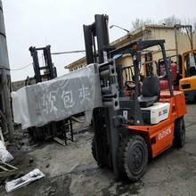 桂林二手叉車廣西二手夾抱叉車3噸二手柴油叉車轉讓圖片